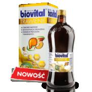 Biovital TRAWIENIE pack