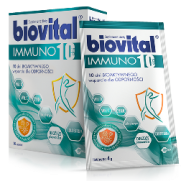 Biovital IMMUNO 10 dni pack